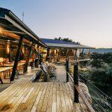 Rhino Ridge Safari gives you a taste of what KZN Safaris has to offer